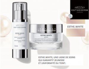 produits esthe-white