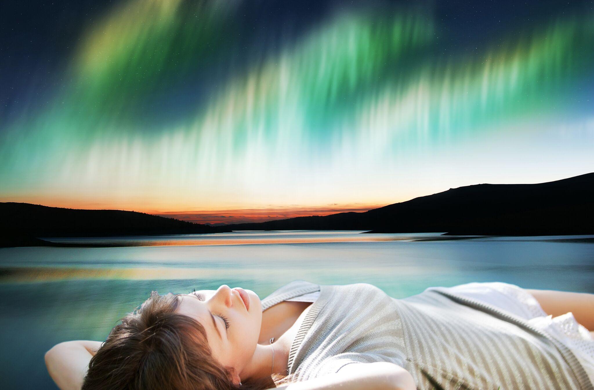 neurospa aurores boreales