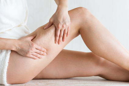 Cellulite chez l'homme : pourquoi est-elle presque inexistante?
