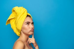 soin du visage en institut de beauté