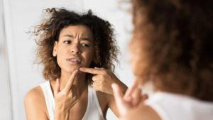 Problème d'acné : quel traitement choisir?